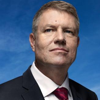 Klaus Iohannis, 10 provocari pentru primul mandat (Opinii)