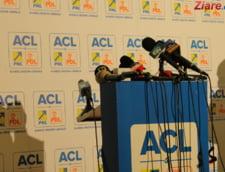 Klaus Iohannis, ACL si prezidentialele: Rascoala care n-a mai fost - Fotoreportaj