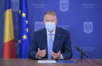 Klaus Iohannis: Atitudinea prefectului Capitalei este inacceptabila. Acest lucru nu trebuie sa ramana fara urmari