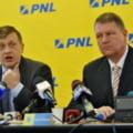 Klaus Iohannis: Crin Antonescu a ratat oportunitatea de a face mai buna campania