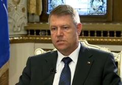 Klaus Iohannis: Demisia Guvernului, solutia optimala - ce va face daca Ponta nu pleaca