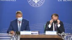Klaus Iohannis: Nu avem timp sa irosim potentialul tinerilor nostri. Nu avem voie sa lasam niciun copil in urma