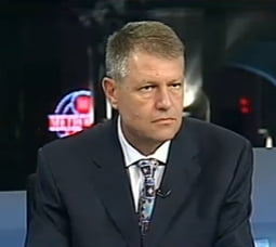 Klaus Iohannis: Nu s-au facut abuzuri in vara lui 2012, doar erori de comunicare