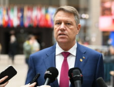 Klaus Iohannis: Romania are in NATO cea mai solida garantie de securitate a sa