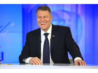 Klaus Iohannis, acuzat ca si-a batut joc de pensionari