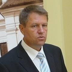 Klaus Iohannis, adevaratul adversar pentru Ponta la prezidentiale - sondaj Inscop