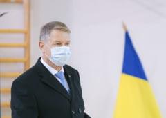 Klaus Iohannis, catre ministrii Guvernului condus de Florin Citu: Vom face ce am promis. La treaba!