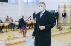 Klaus Iohannis, criticat aspru de misiunea OSCE dupa sustinerea pe fata a PNL in campania pentru alegerile parlamentare