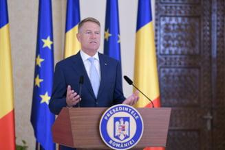 Klaus Iohannis: de la 1 iunie se deschid terasele si plajele. Se elimina declaratia pentru deplasarile in afara localitatii