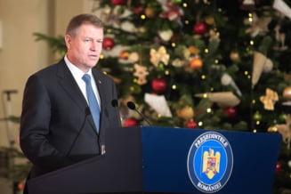 Klaus Iohannis, de un an in fruntea tarii: Plusuri si minusuri - Dezbatere Ziare.com