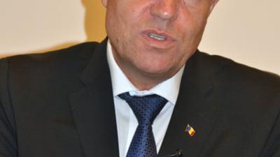 Klaus Iohannis, despre cea mai mare putere a presedintelui, schimbarea Guvernului Ponta, justitie si gratieri Interviu video