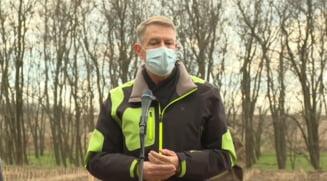 """Klaus Iohannis, despre situatia pandemica: """"Nu cred ca este o solutie carantinarea Bucurestiului"""""""