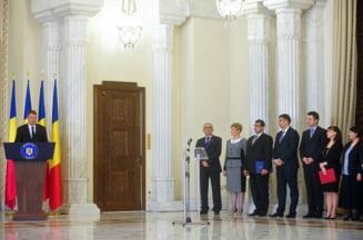 Klaus Iohannis, discutii cu judecatorii CCR