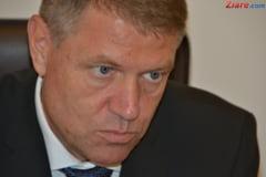 Klaus Iohannis, dupa moartea copilului cazut intr-o fosa septica: Dureros si revoltator