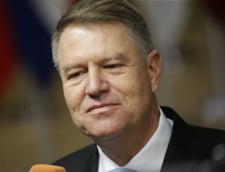 Klaus Iohannis, favorit in cursa pentru cel de-al doilea mandat