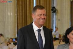 Klaus Iohannis, felicitat de presedintele polonez si invitat la Varsovia