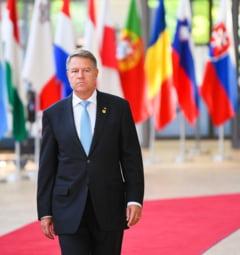 Klaus Iohannis, izolat si criticat, intra in ultimul an de mandat pregatindu-si candidatura. Ce sanse are?