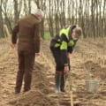 """Klaus Iohannis, la campania de impadurire din Dabuleni:"""" Deja avem acum o pierdere de peste 1.000 de hectare de teren agricol, in fiecare an"""""""