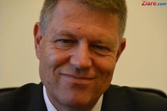 Klaus Iohannis, la un eveniment despre fumat: Guvernarea PSD ignora problemele reale din sanatate