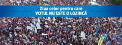 Klaus Iohannis, liberalii si Motiunea Diaspora (Opinii)