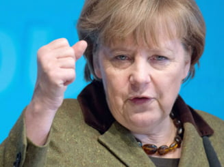 Klaus Iohannis, marturii despre prima intalnire cu Angela Merkel