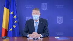 """Klaus Iohannis, mesaj cu ocazia Zilei NATO: """"A avut un rol important in gestionarea pandemiei. Voi continua sa aloc 2% din PIB pentru aparare"""""""