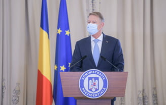 """Klaus Iohannis, mesaj pentru autoritatile locale: """"Primarii sa se implice in campania de vaccinare. Trebuie sa ne ocupam si de mediul rural"""""""