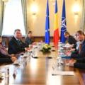 Klaus Iohannis, prima reactie dupa ce modificarea Codurilor Penale a trecut de Parlament