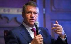 Klaus Iohannis, primele declaratii despre reconstructia stadioanelor din Bucuresti