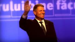 Klaus Iohannis, primul discurs in calitate de presedinte: Sunt recunoscator si onorat de increderea cetatenilor, ii asigur ca voi fi presedintele tuturor romanilor