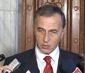 Klaus Iohannis, sustinut in Parlament printr-o declaratie comuna