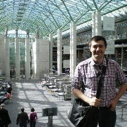 Klaus Iohannis, un presedinte post-romantic. Sa nu pierdem Ucraina, alternativa e oribila! Interviu
