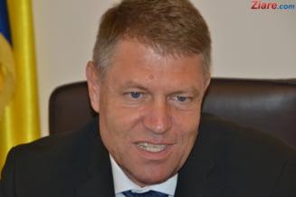 Klaus Iohannis, validat de CCR ca presedinte - de ce nu vine Ponta la ceremonie
