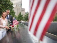 Klaus Iohannis World Trade Center