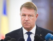 Klaus Iohannis a acceptat propunerile de ministri ale PSD. Vor depune juramantul in aceasta seara