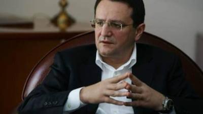 Klaus Iohannis a acreditat 12 noi ambasadori. George Maior, mutat din SUA in Iordania