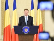 Klaus Iohannis a acreditat patru ambasadori romani - unde vor fi trimisi