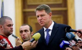 Klaus Iohannis a castigat Primaria Sibiu