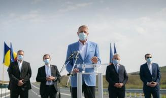 Klaus Iohannis a convocat sedinta CSAT pe 3 decembrie. Tematica referitoare la Strategia de vaccinare anti-COVID-19 in Romania, pe ordinea de zi