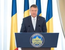 Klaus Iohannis a promulgat pensiile speciale ale parlamentarilor