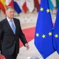 Klaus Iohannis a salutat anuntul privind inceperea discutiilor exploratorii dintre Grecia si Turcia