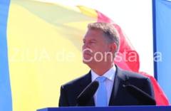 Klaus Iohannis a trimis spre reexaminare, in Parlament, legea privind modificarea Codului muncii