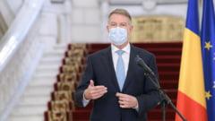 Klaus Iohannis a vorbit in Consiliul European despre certificatele de vaccinare. Recomandarile facute de seful statului roman