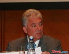 Klaus Iohannis aproba urmarirea penala a lui Adriean Videanu, in dosarul Romgaz
