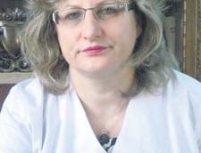 Klaus Iohannis are un nou consilier - Diana Paun, medic endocrinolog