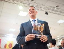 Klaus Iohannis carte