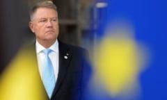 Klaus Iohannis castiga alegerile prezidentiale din Salaj