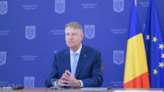 """Klaus Iohannis contesta la CCR Legea privind aprobarea obiectivului de investitii Spitalul Militar Regional """"Carol I"""""""