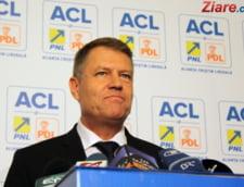 Klaus Iohannis declaratii ACL