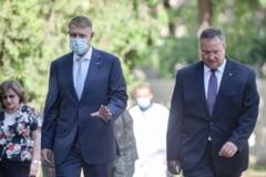 """Klaus Iohannis explică de ce a exclus USR de la guvernare și a preferat PSD-ul. """"Nu putem guverna cu cei care în loc de reforme au produs crize"""""""